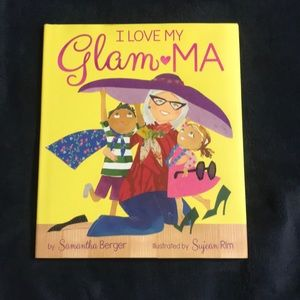 Other - Glam-MA Book